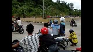 AMOR SAMARINDA tragis view on youtube.com tube online.