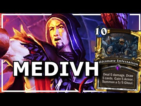 Hearthstone - Best of Medivh