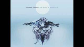 Modest Mouse Tiny Cities Made Of Ashes