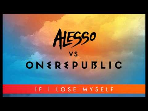 If I Lose Myself - One Republic (Alesso Remix) HD 2013 Official Remix