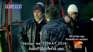 GËZUAR ME TIGRAT 2014 promo