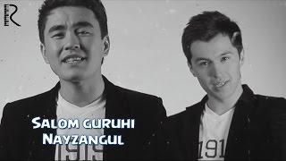 Превью из музыкального клипа Салом гурухи - Найзангул