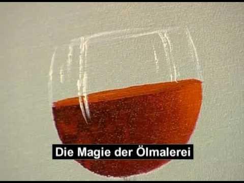 Magie der Ölmalerei