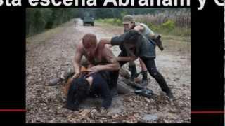 """The Walking Dead Capítulo 15 Temporada 4 """"Us"""