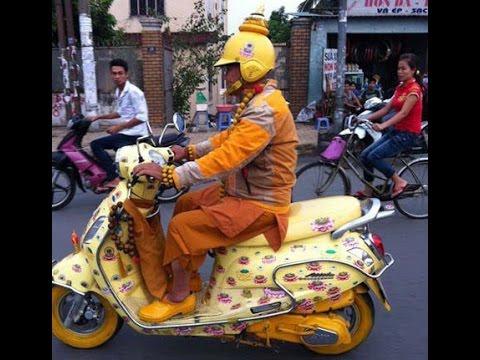 Những hình ảnh hài hước nhất chỉ có ở Việt Nam (p4)