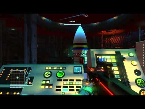 [HD] Gameplay - FAR CRY3 Blood Dragon - La supercazzola del Mainframe by Jurik360