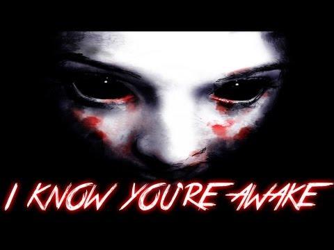 Scary Bedtime Stories with Jack | I KNOW YOU'RE AWAKE | Creepypasta Reading