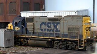 Modelleisenbahn City Limits Modern X in Spur H0 CLMX