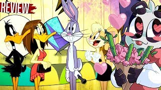 The Looney Tunes Show Is A FANTASTIC Reboot | Double Date | Looney Tunes Show | Alpha Jay Show [90]