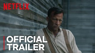 1922 | Official Trailer [HD] | Netflix