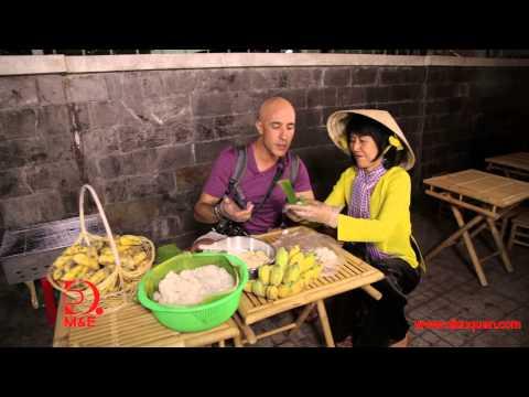[Gameshow tập 1] Khám phá Việt Nam cùng Robert Danhi - Ep1