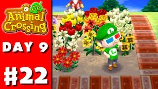 Animal Crossing: New Leaf Part 22 Island Easy Tours
