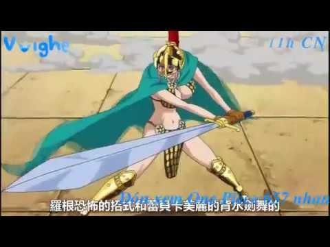 One Piece (Đảo Hải Tặc) 657 Preview - Vua Hải Tặc 657