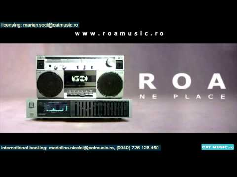 ROA (Rise Of Artificial) - We Like It (El Coca La Rus Remix)