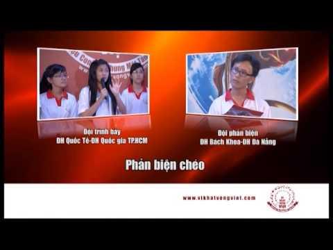 Hành trình Vì Khát Vọng Việt 2013 (Tập 11)