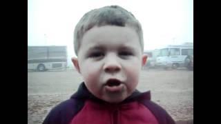 Psalm 100 Boy! So Adorable!! Cute Videos