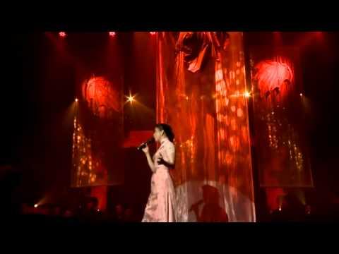 FULL HD Live Show Lệ Quyên- Tình Khúc Yêu Thương  Disk 2