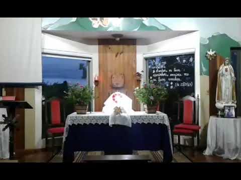 Santa Missa | 05.03.2021 | Sexta-feira | Padre José Sometti | ANSPAZ