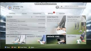How To Hack FIFA 14 Career Mode!! Endless Money!!!! How To