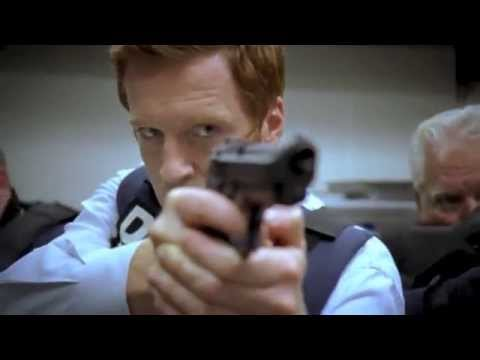 Charlie Crews (Damian Lewis) Life - Bad Boyfriend