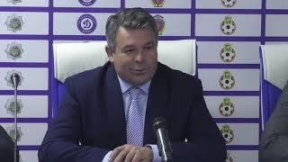 Віктор Коваленко: «Харківщина – це особливий футбольний регіон»