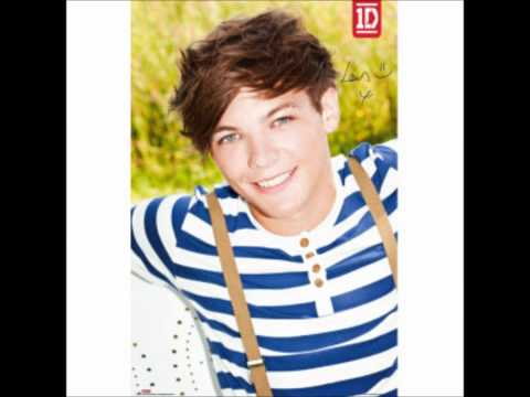 One Direction Louis Tomlinson Ringtone