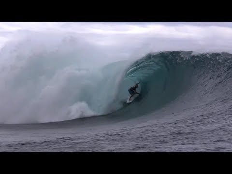 Final Day Highlights / Volcom Fiji Pro 2012