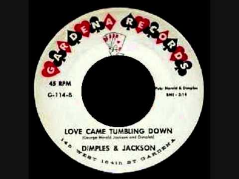 Thumbnail of video Dimples & Jackson - Love Came Tumbling Down