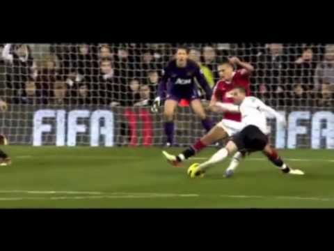 nemanja vidic -  a true legend