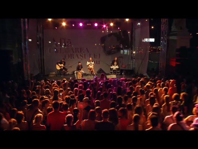 ANTONIA - Marabou (live) - [AVON Tour]