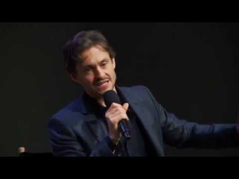 Hugh Dancy: Hannibal Interview