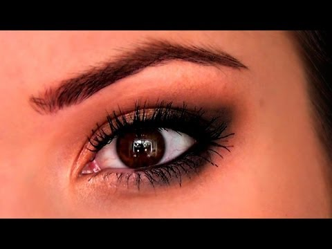 Beginners Eye Makeup Tutorial