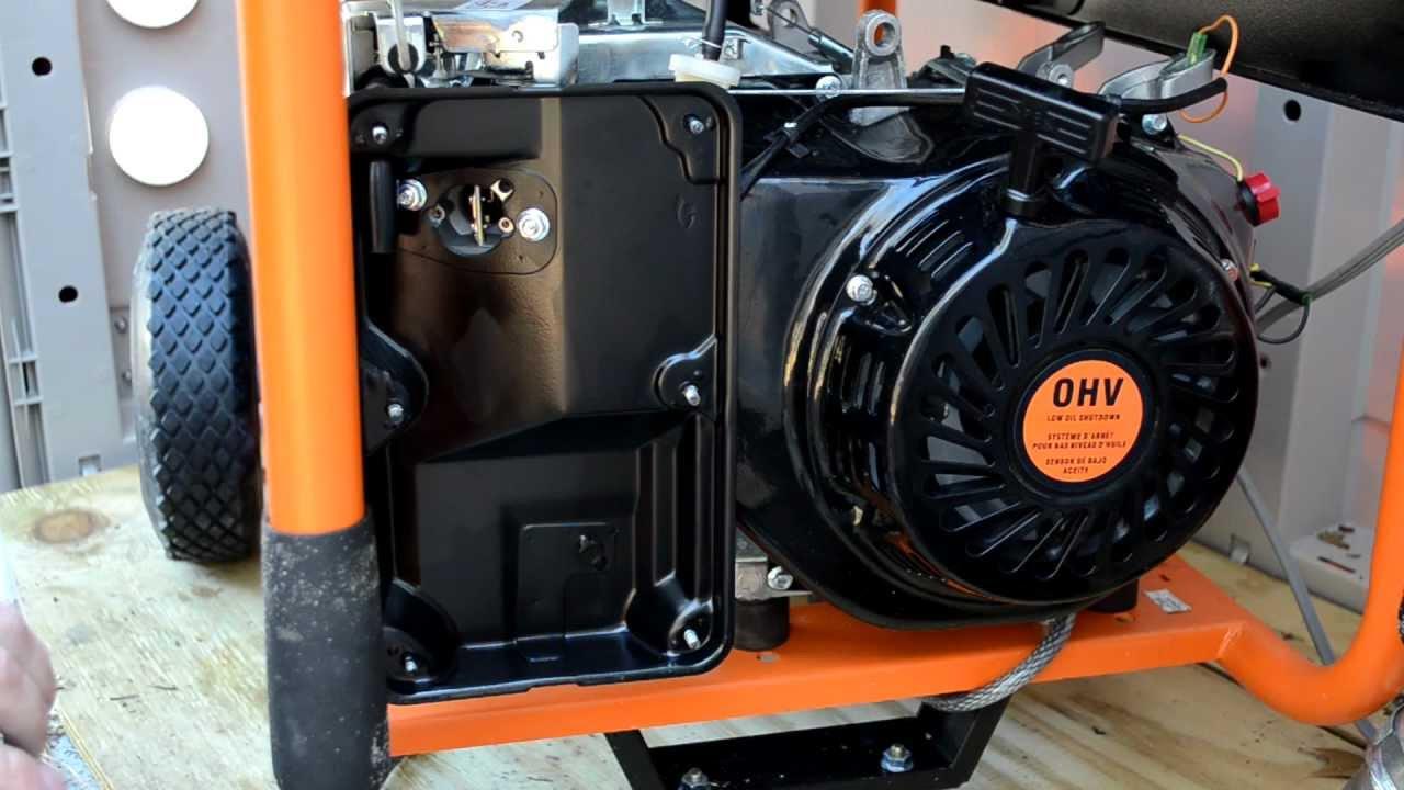 generac 4000xl engine diagram walbro wt carburetor rebuild