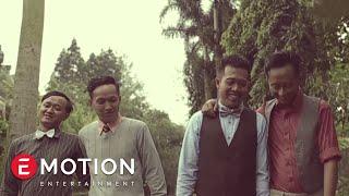 Dissa   Penantian Bodoh Official Video