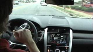 2011 Ford Edge Review videos