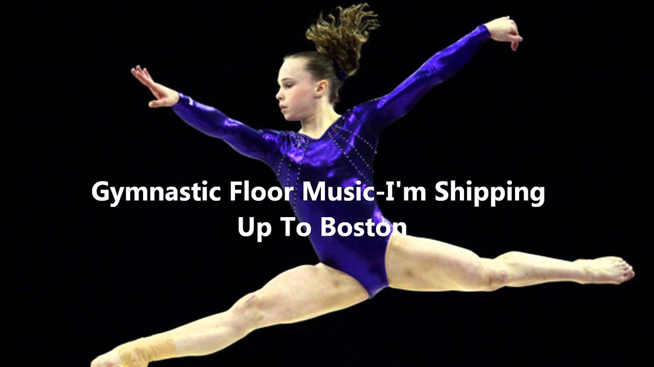 Gymnastics music for Floor gymnastics