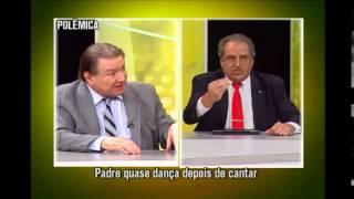 TV Verdade fala sobre investiga��o do Vaticano a Padre Marcelo Rossi