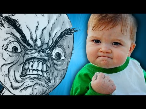 Little Kid Trolls An Angry Nerd ft. MrTechnicalDifficult