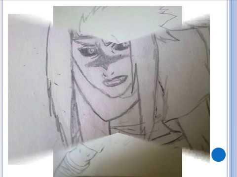 Dibujos chidos Naruto - Imagui