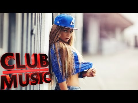 Hip Hop Urban RnB Club Music MEGAMIX 2015