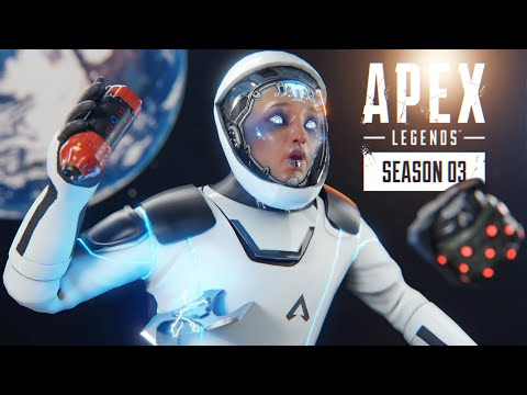 *SEASON 3* WILL SEND US TO SPACE!? | Best Apex Legends Funny Moments and Gameplay - Ep.224