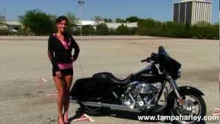 New 2013 Harley-Davidson FLHX Street Glide 2014 Coming