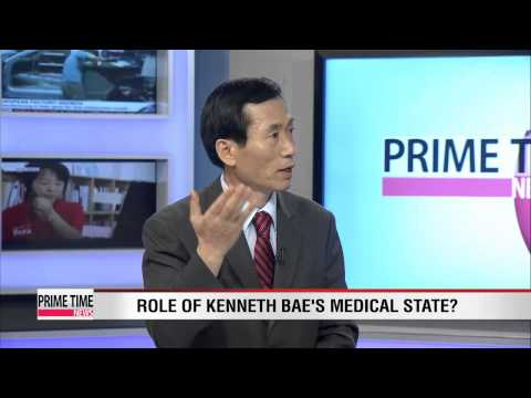 Prime Talk: Dr. Chul Woo Kim on N. Korea's Cancellation of U.S. Envoy's Visit