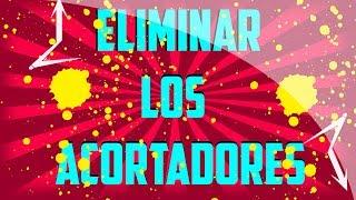 Eliminar Adfly O Cualquier Acortador 2014 FUNCIONA