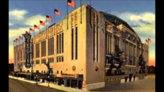 Wayne Messmer- National Anthem (1992 Stanley Cup Finals