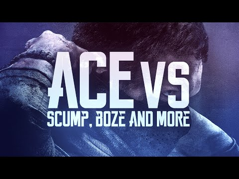 ACE! vs. Scump, MboZe, and More!