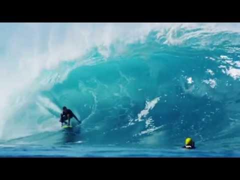 Monster Energy: Makua Rothman - Big Wave World Champion