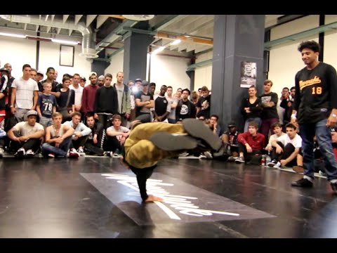 World BBoy Classic 2014 | Last Chance Qualifier | Soul Mavericks vs Koko & Kido