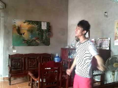 chuyen tinh tren facebook- Thien Dung