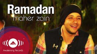 Maher Zain - Ramadan (Ramazan) ilahi